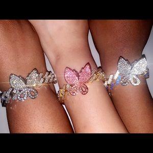 Jewelry - Cuban link bracelets